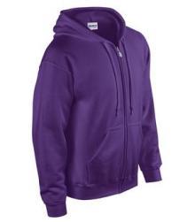 Gildan Heavy Blend Zip hoodie