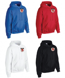 Pullover Hoodie - Cotton