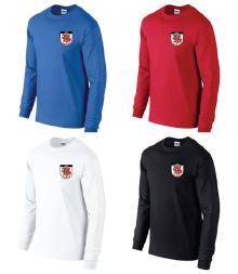 Gilet à Manche Longue - Coton / Long Sleeve Shirt - Cotton