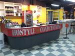 Custom Counter Sign